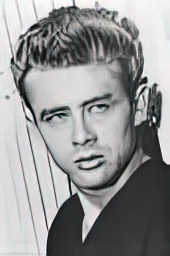 James Dean Actors James Dean