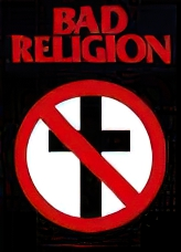 Bad Religion - No Cross