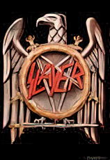 Slayer - Eagle
