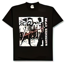 Dead Kennedys - Holiday In Cambodia T-Shirt