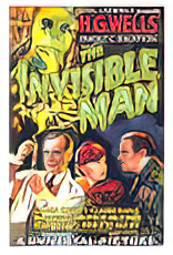 Invisible Man (The) Carl Laemmle